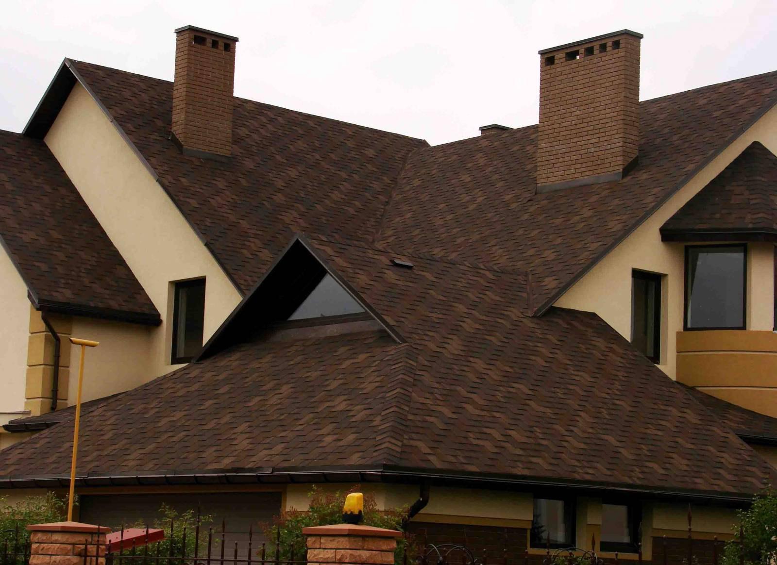 апорт ориентирован картинки домой с крышей из мягкой кровли правильно